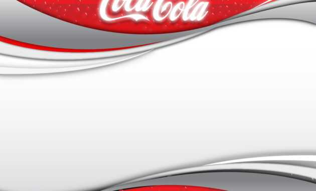 Coca Cola 2 Backgrounds For Powerpoint - Miscellaneous Ppt with regard to Coca Cola Powerpoint Template