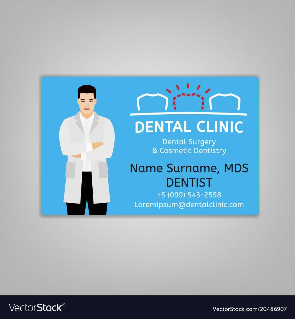 Doctor Id Card Intended For Doctor Id Card Template