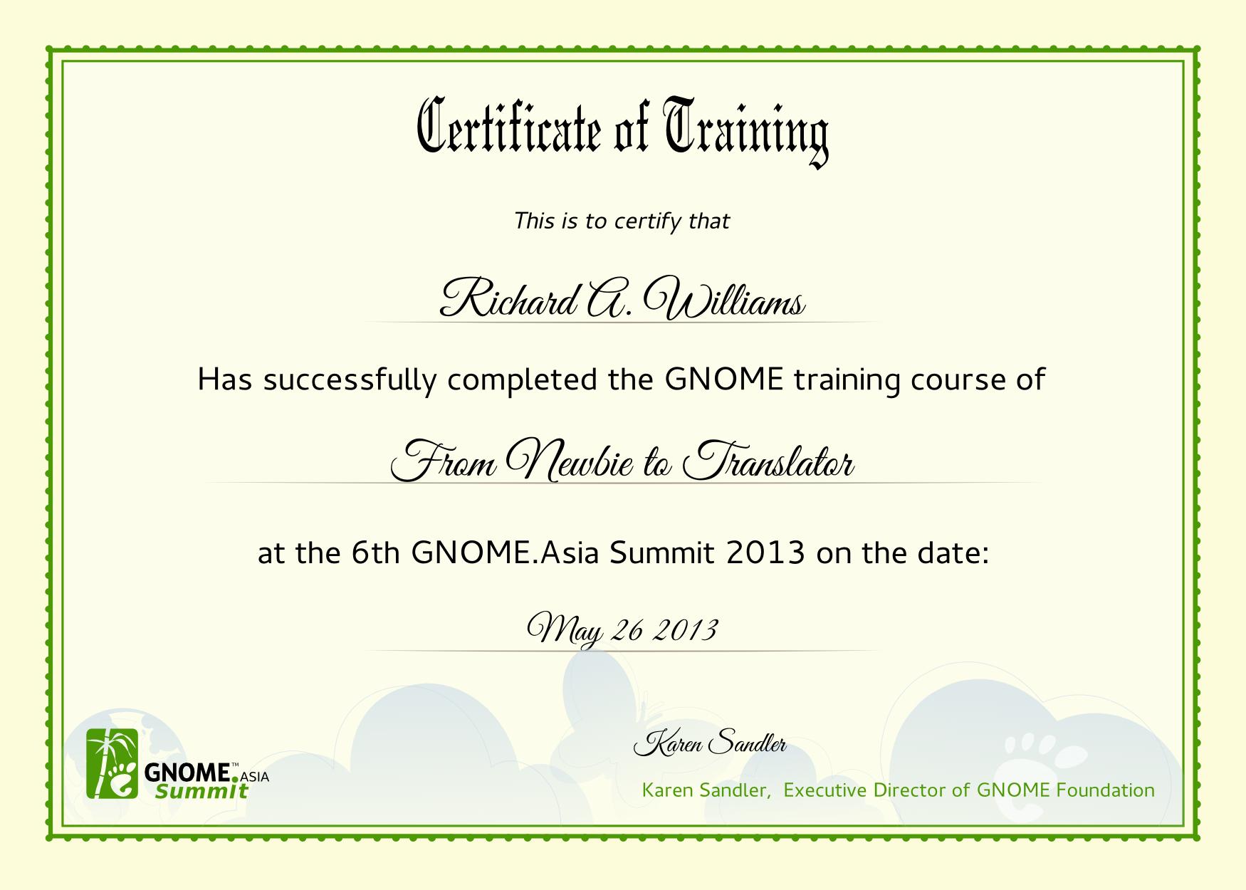 Download New Leadership Award Template Pertaining To Leadership Award Certificate Template