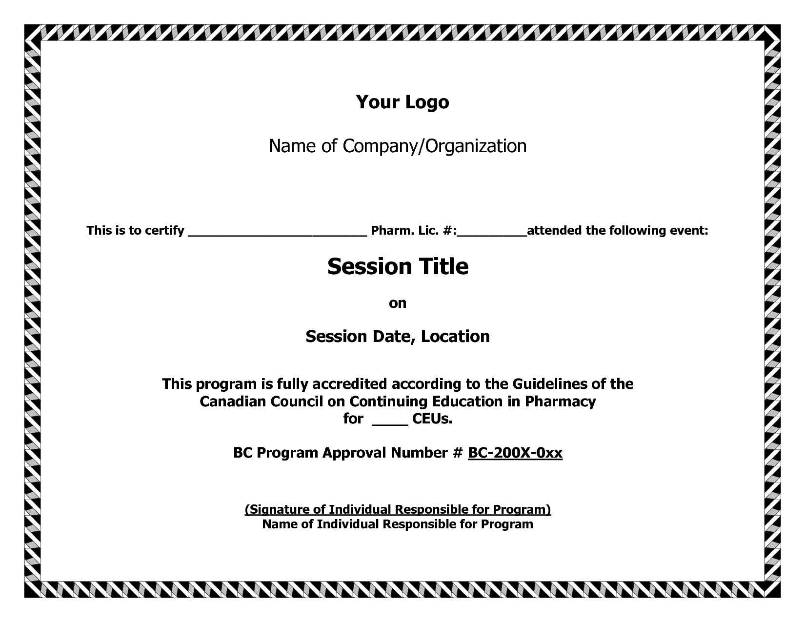 🥰 Certificate Of Title Sample With Examples🥰 Inside Ownership Certificate Template