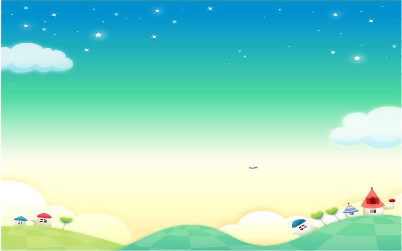 Fairy Tale Mood Powerpoint Backgrounds Best Powerpoint In Fairy Tale Powerpoint Template