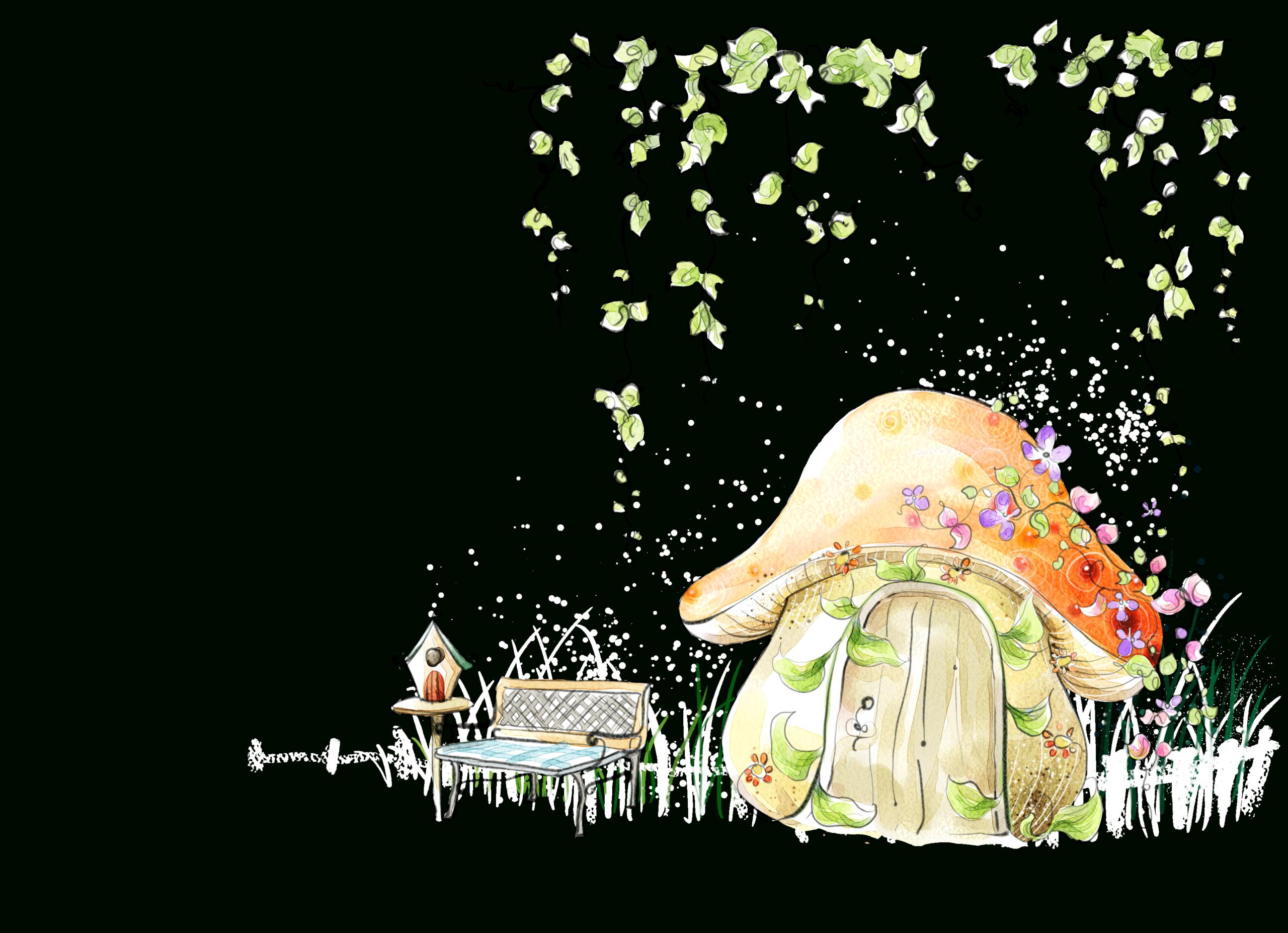 Fairy Tale Template Microsoft Powerpoint Illustration With Regard To Fairy Tale Powerpoint Template