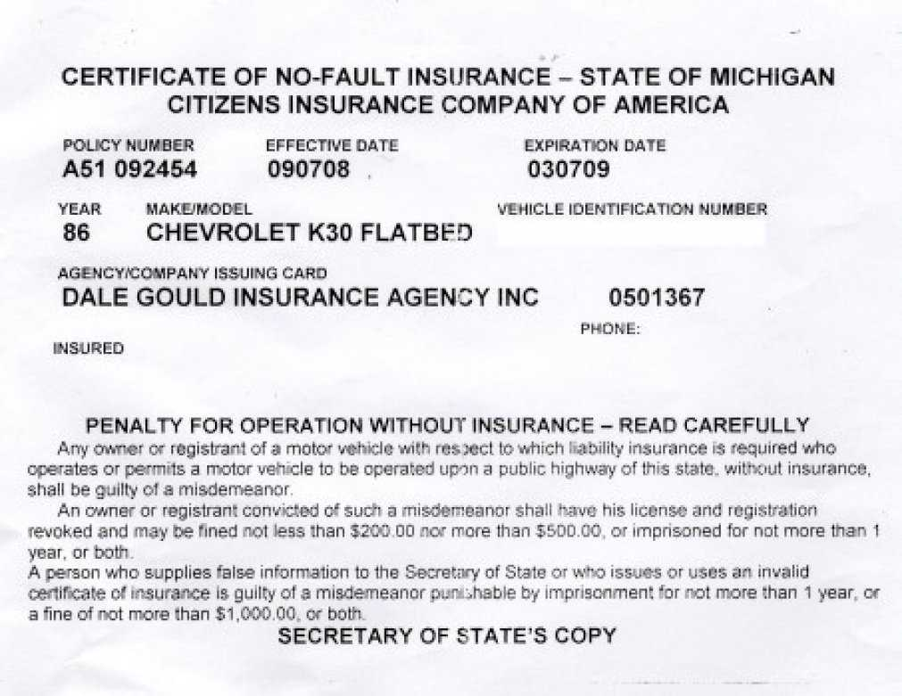 Fake Proof Of Insurance Card Pertaining To Fake Car Insurance Card Template