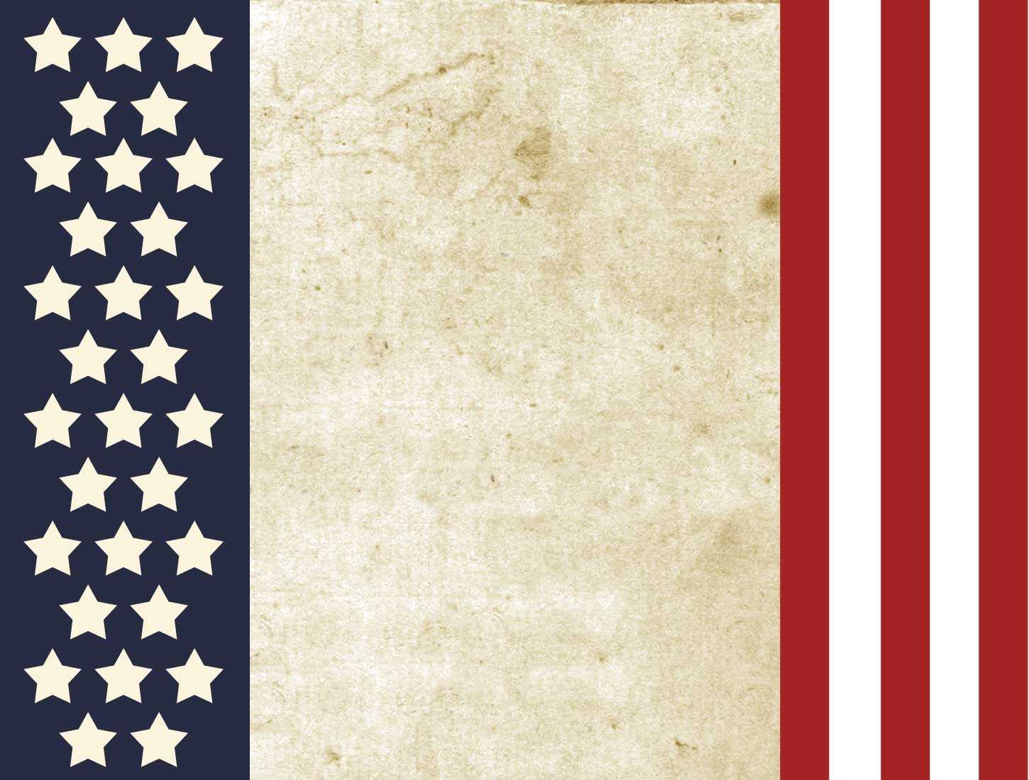Free Download Patriotic American Flag Backgrounds For Pertaining To Patriotic Powerpoint Template
