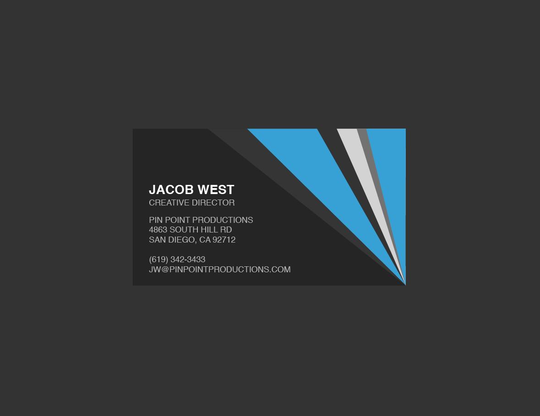 Generic Business Card Template ] - Generic Appointment Card Within Generic Business Card Template
