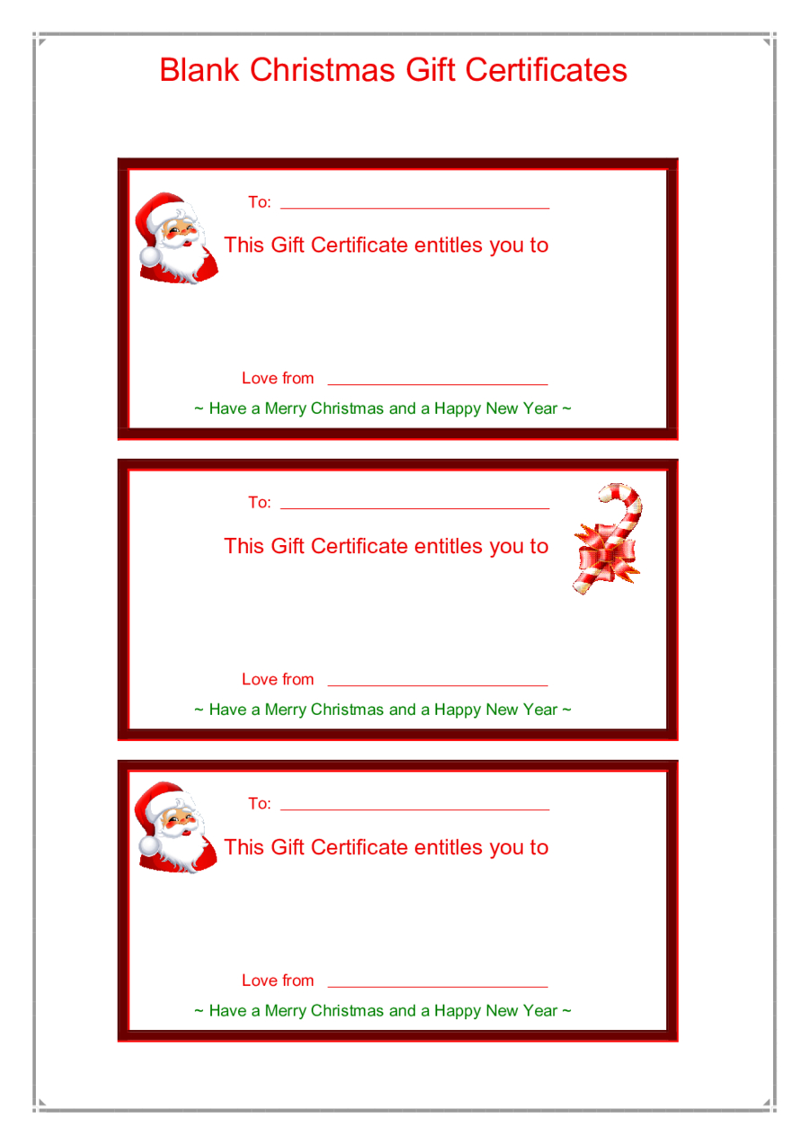 Gift Card Certificate Template | Certificatetemplategift Pertaining To Fillable Gift Certificate Template Free