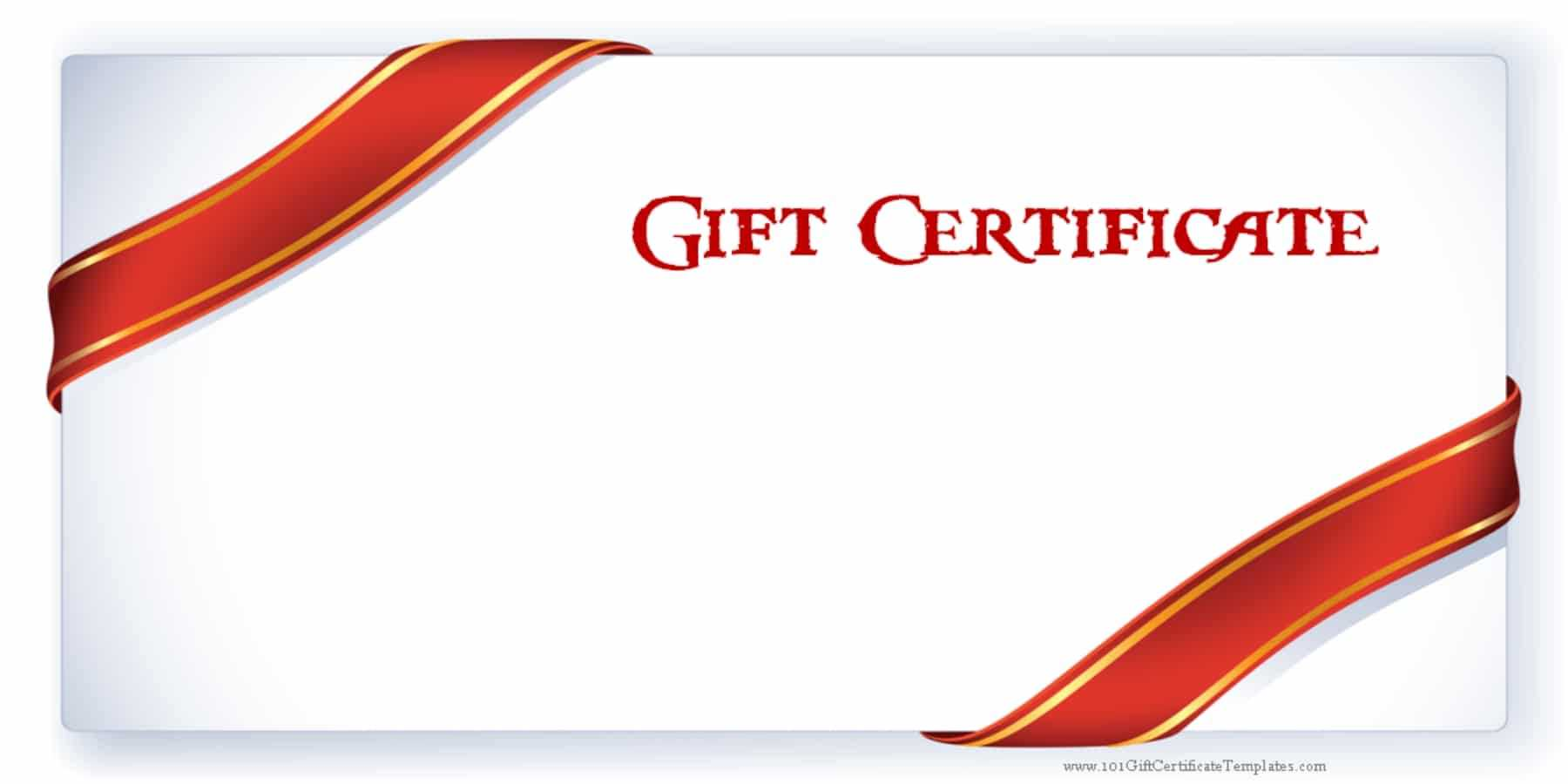 Gifts Templates – Colona.rsd7 With Homemade Christmas Gift Certificates Templates