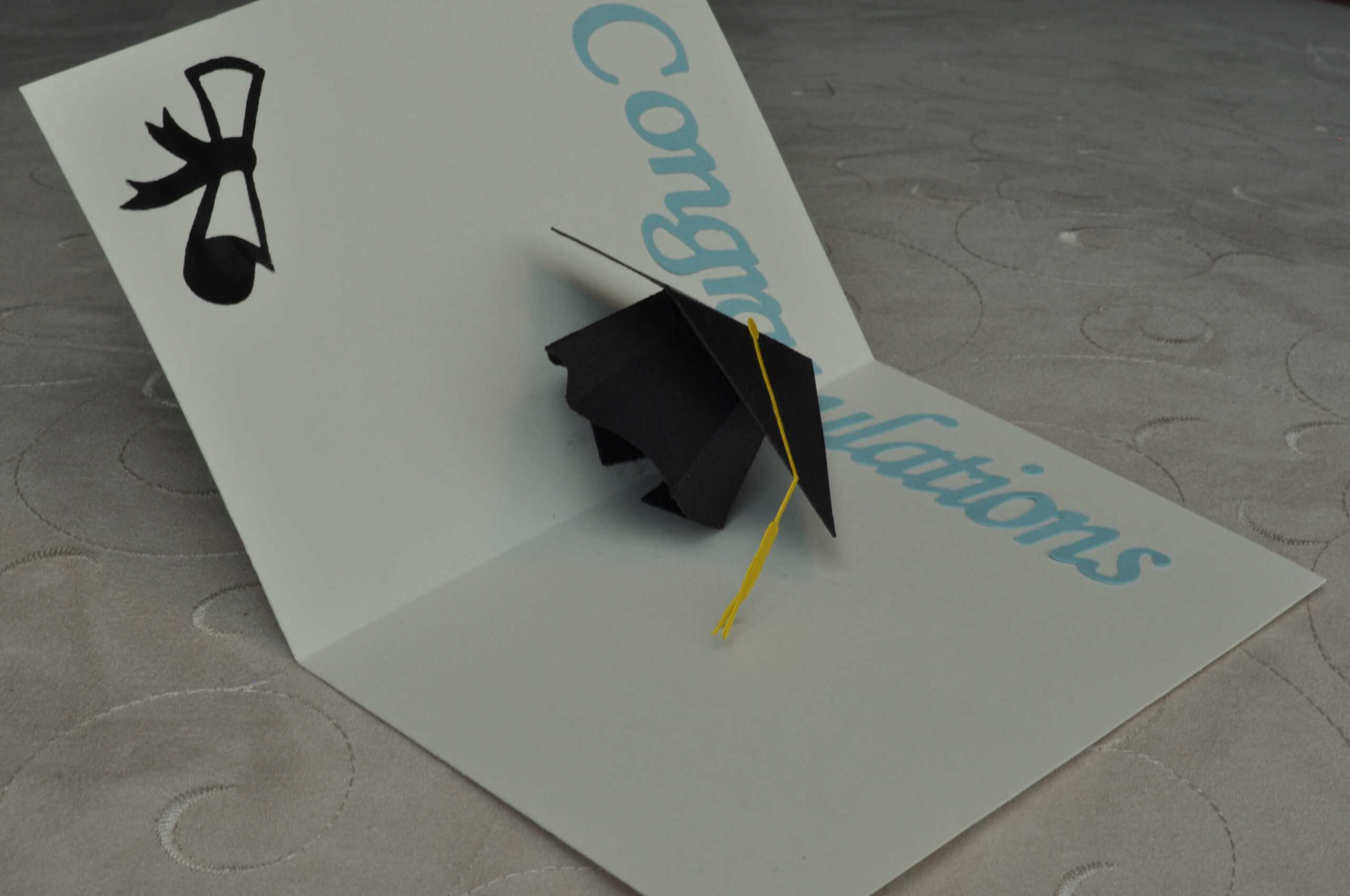 Graduation Card Templates Free. Graduation Party Invitations For Graduation Pop Up Card Template