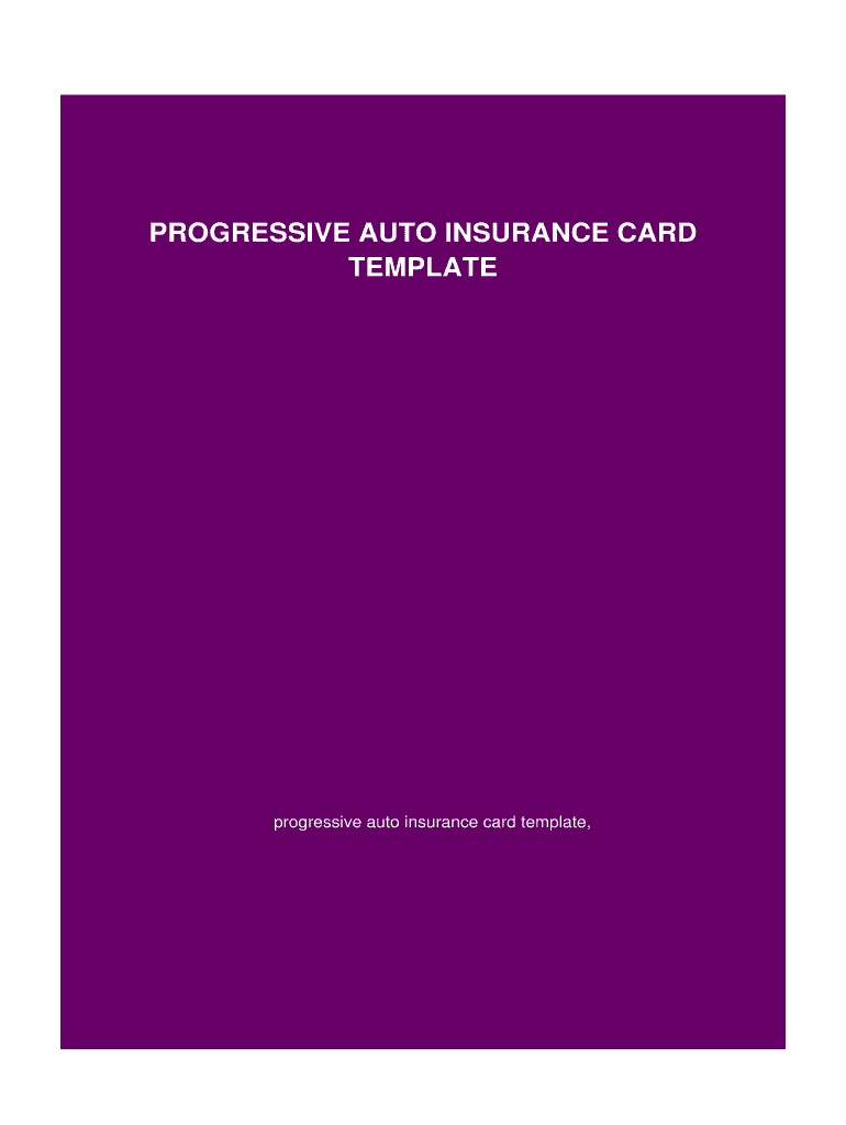 Insurance Card Template - Fill Online, Printable, Fillable In Proof Of Insurance Card Template