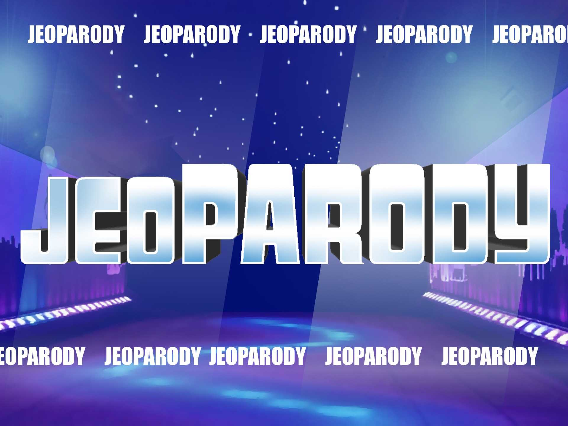 Jeopardy Powerpoint Game Template - Youth Downloadsyouth Pertaining To Jeopardy Powerpoint Template With Sound