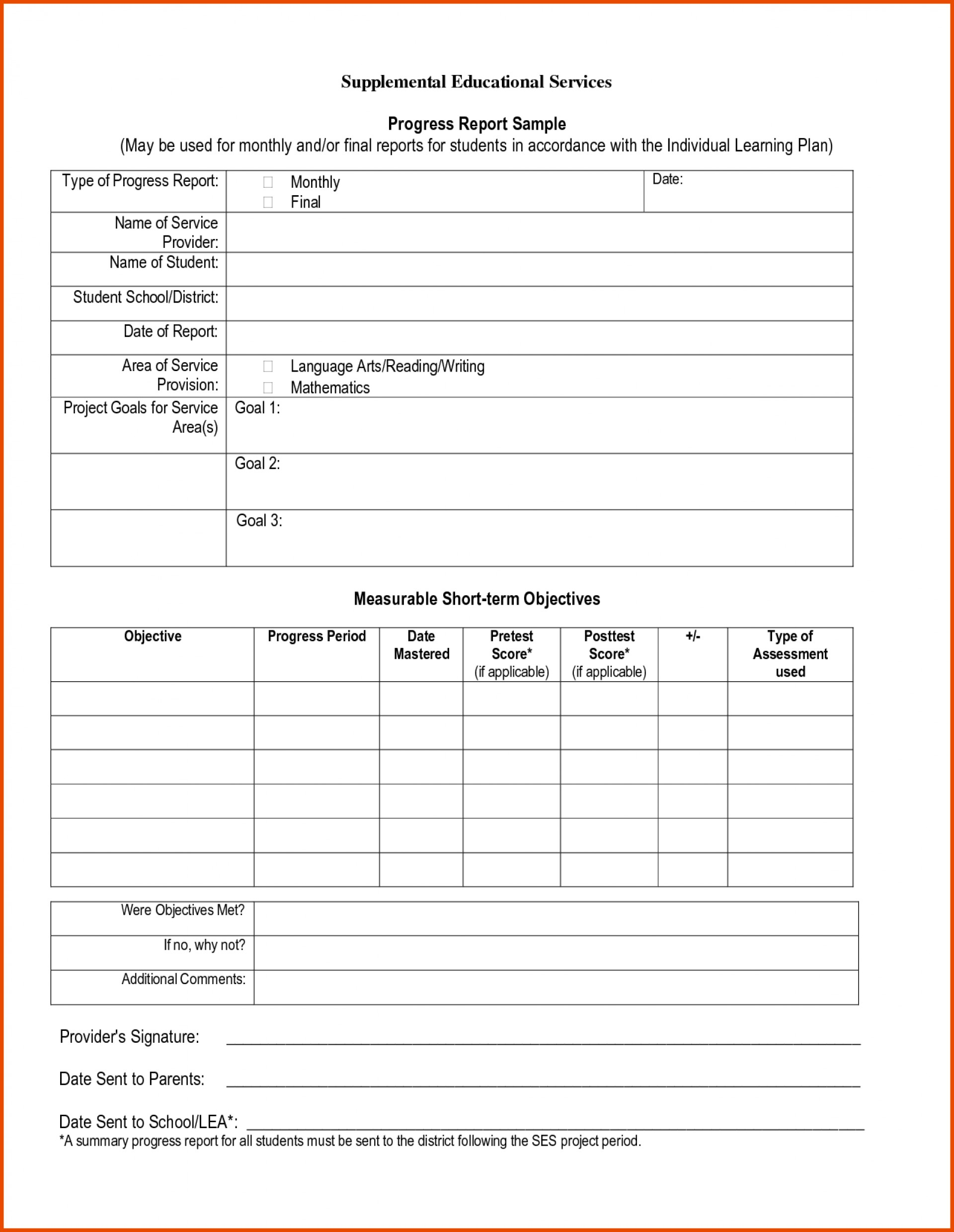 Marvelous Deped Junior High School Report Card Template With Regard To Middle School Report Card Template