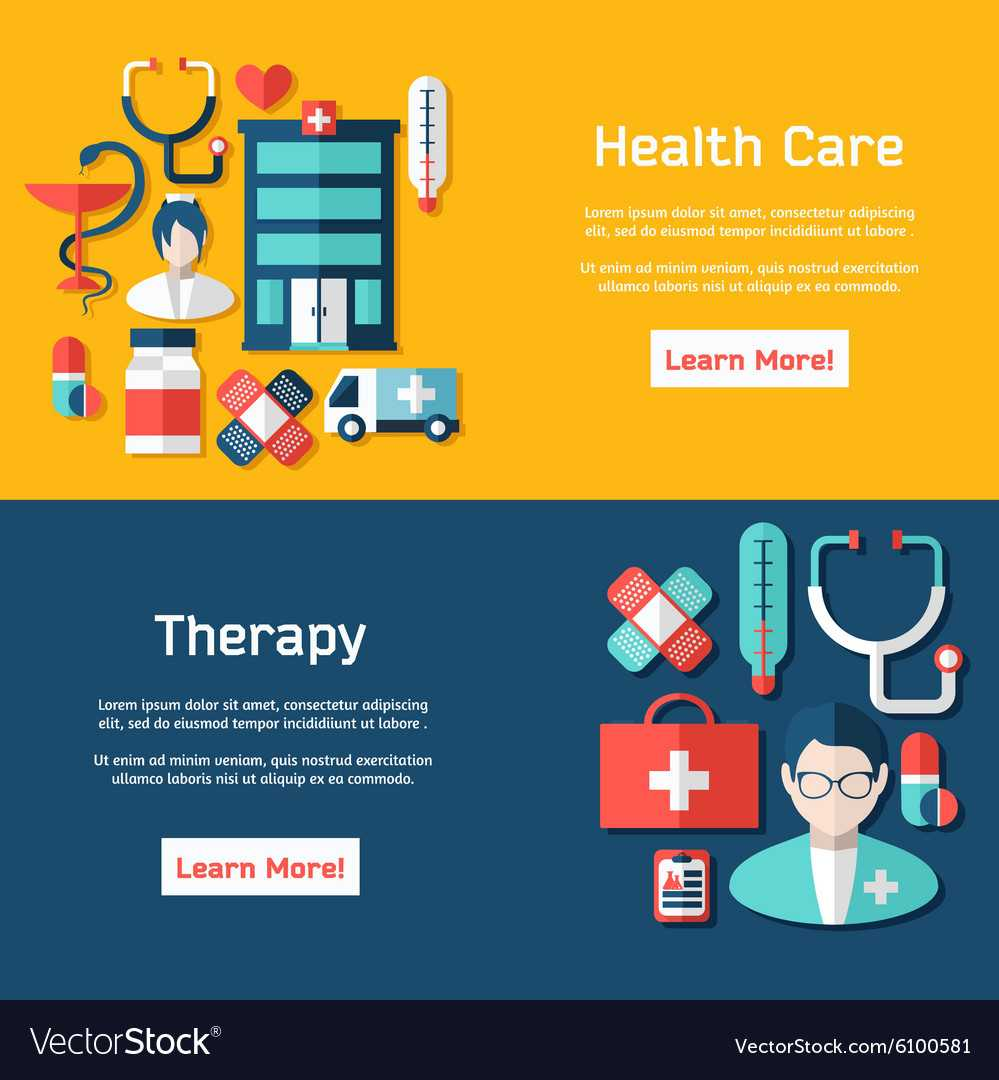 Medical Brochure Template For Web Or Print With Healthcare Brochure Templates Free Download