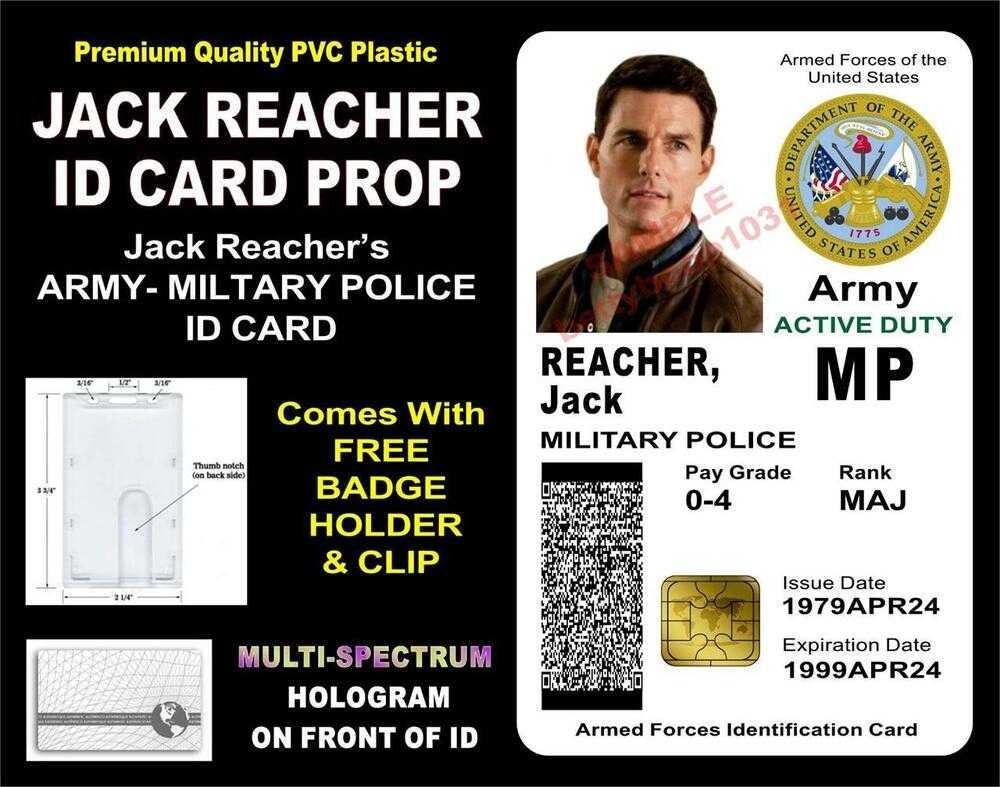 Mi6 Id Card Template ] - James Bond 007 Mi5 Id Badge Card Gt For Mi6 Id Card Template