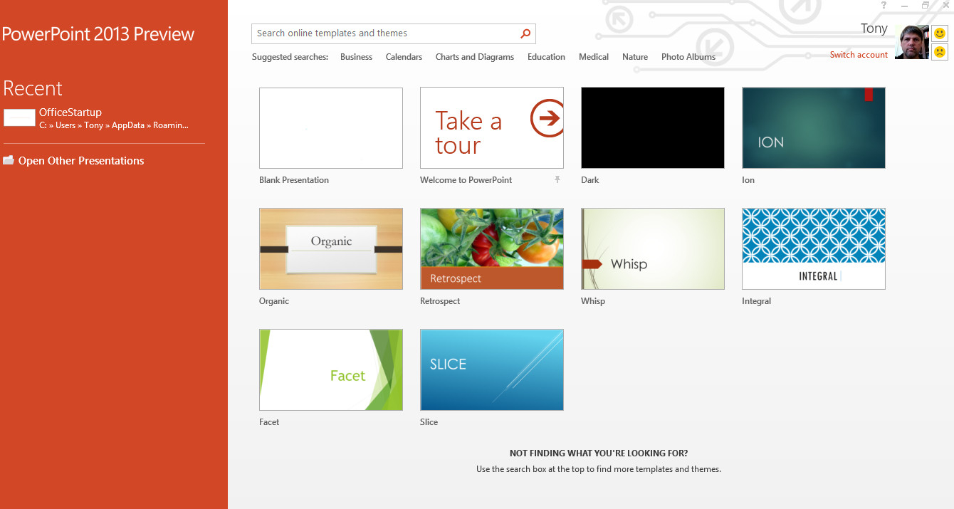 Microsoft Office Powerpoint Themes Elegant Microsoft Pertaining To Powerpoint 2013 Template Location