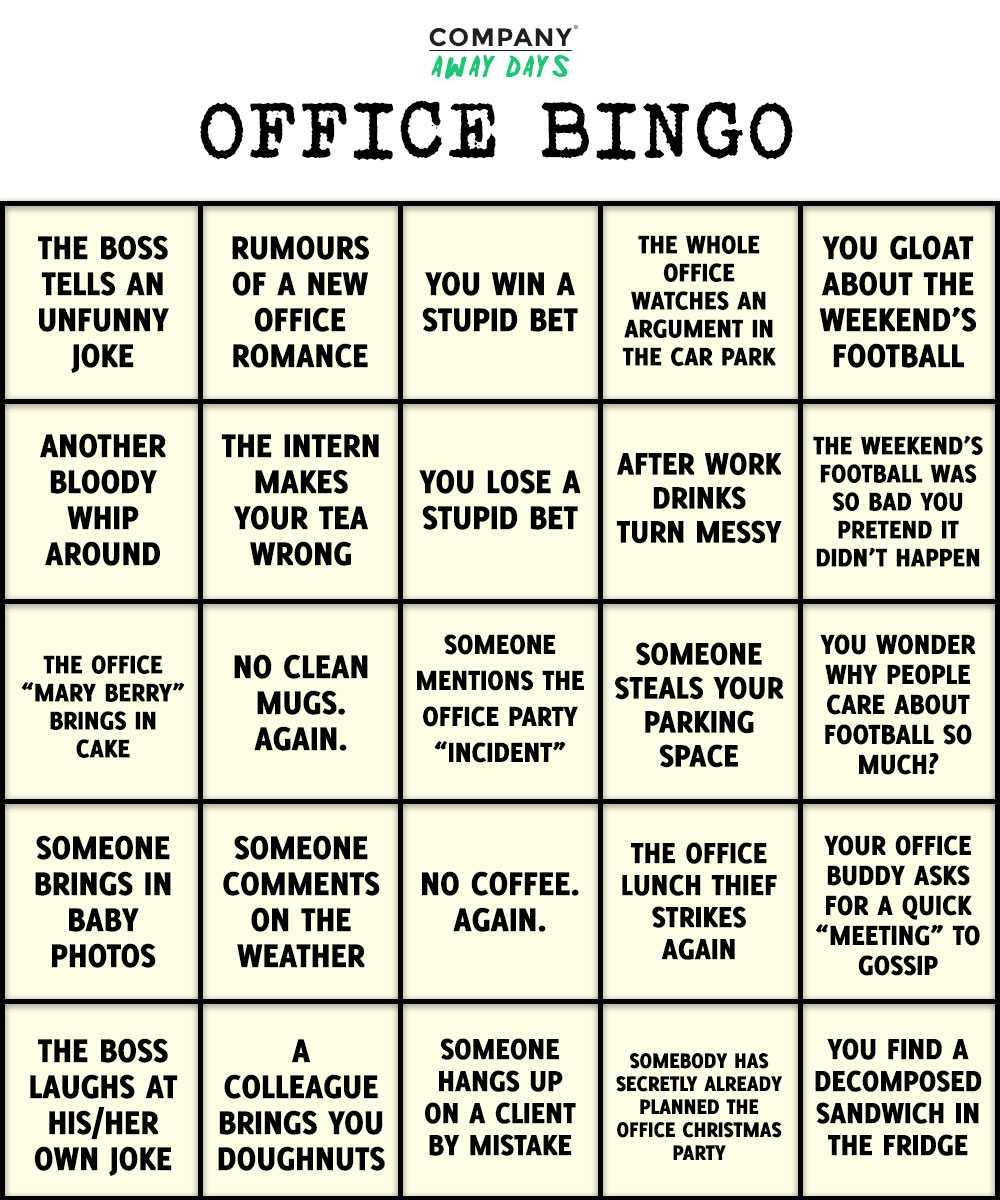 Office Bingo Template – Tunu.redmini.co Inside Blank Bingo Card Template Microsoft Word