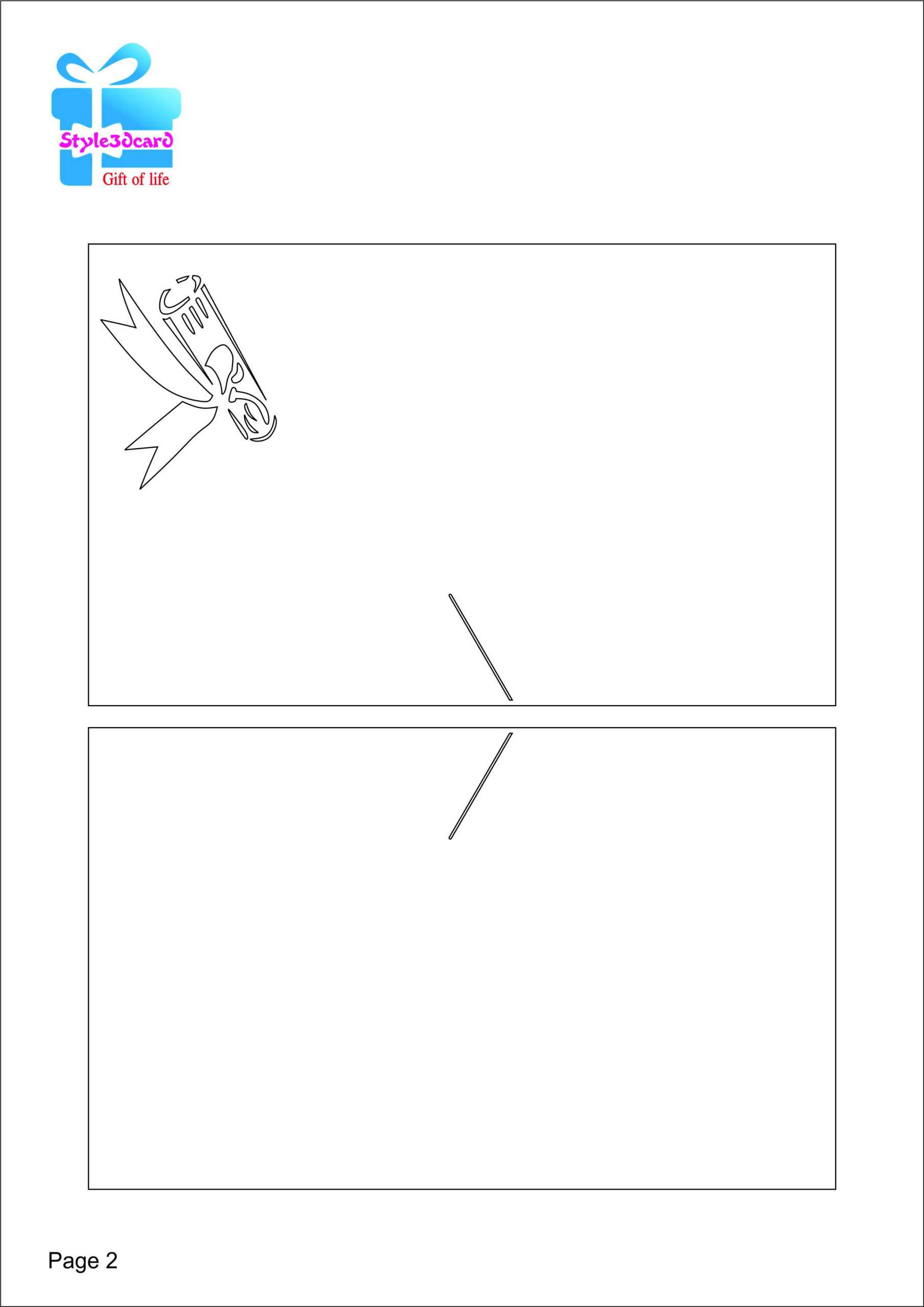 Pop Up Papercraft Graduation Cap 3D Pop Up Card Kirigami Within Graduation Pop Up Card Template