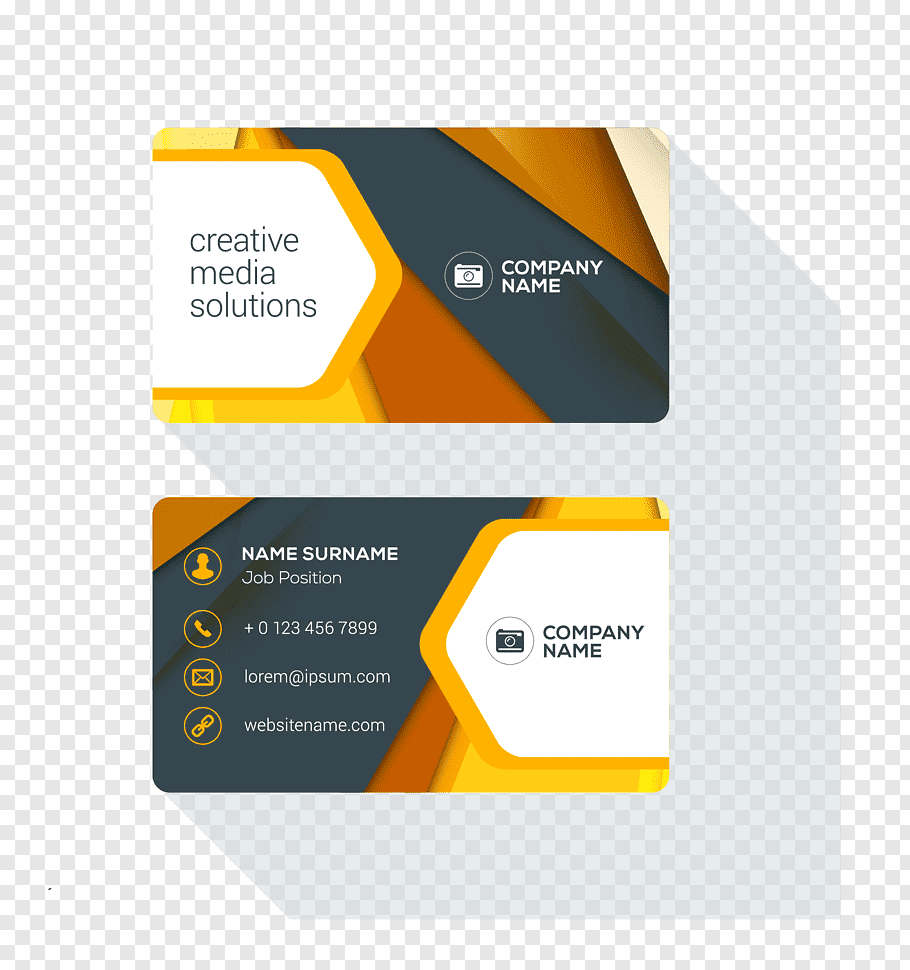 Powerpoint Template, Business Card Design Logo, Business With Regard To Business Card Template Powerpoint Free
