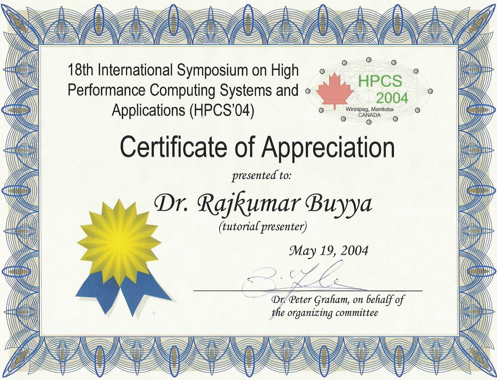 Seal Appreciation Certificate Printable Inside Classroom Certificates Templates