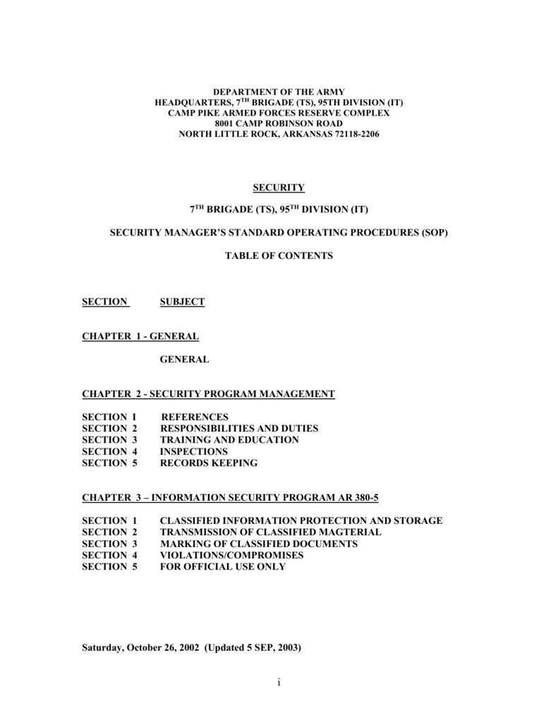 Section 1 Program Management Inside Dd Form 2501 Courier Authorization Card Template