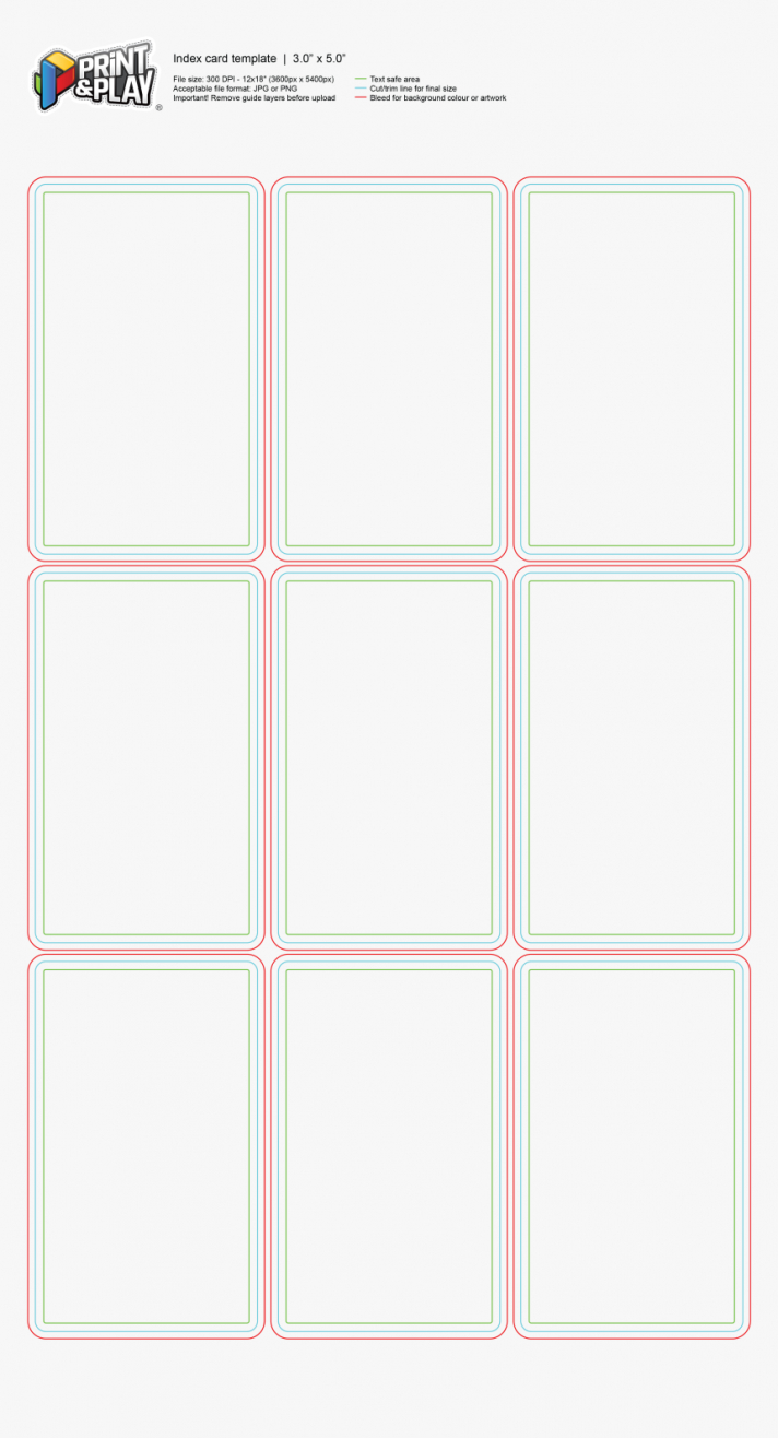 Standard Indecard Index Card Template 3X5 Free Format Google Pertaining To Open Office Index Card Template