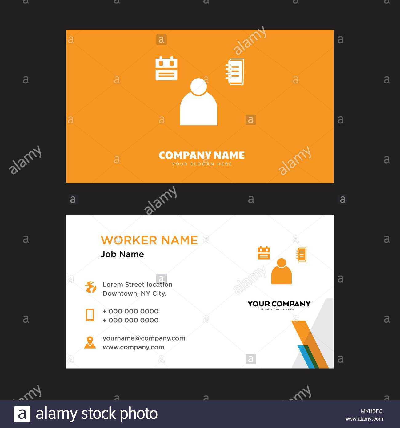 Student Business Card Design Template, Visiting For Your Throughout Student Business Card Template