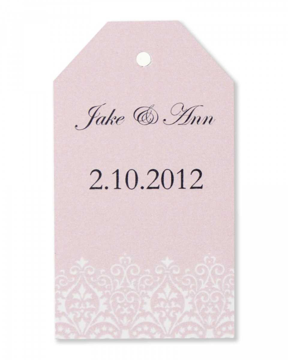 Template For 8.5 X 11 Damask Labels With Regard To Gartner Studios Place Cards Template