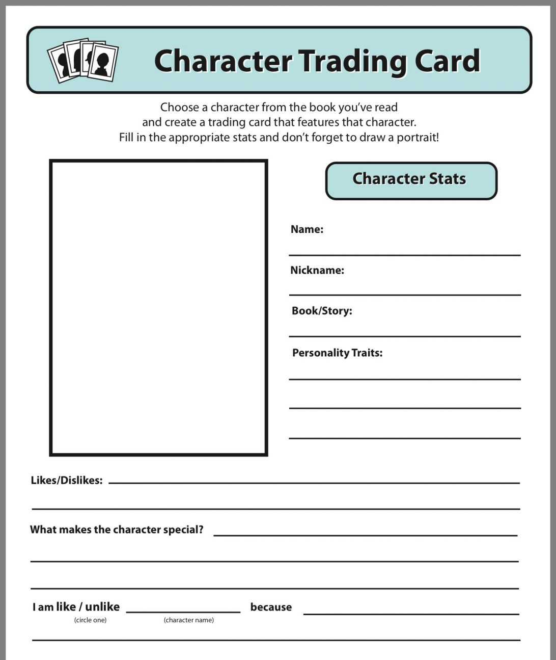 Trading Card Template Ppt Psd Free Maker Online Microsoft Pertaining To Baseball Card Size Template