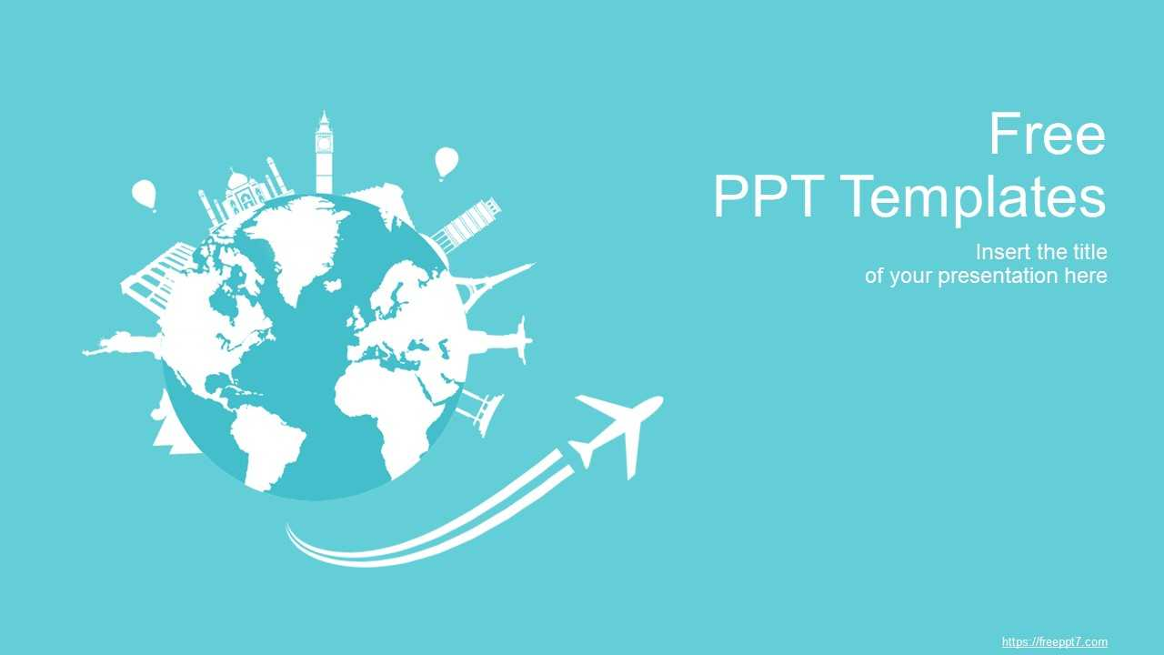 Travel Powerpoint Templates Best Powerpoint Templates And Pertaining To Powerpoint Templates Tourism