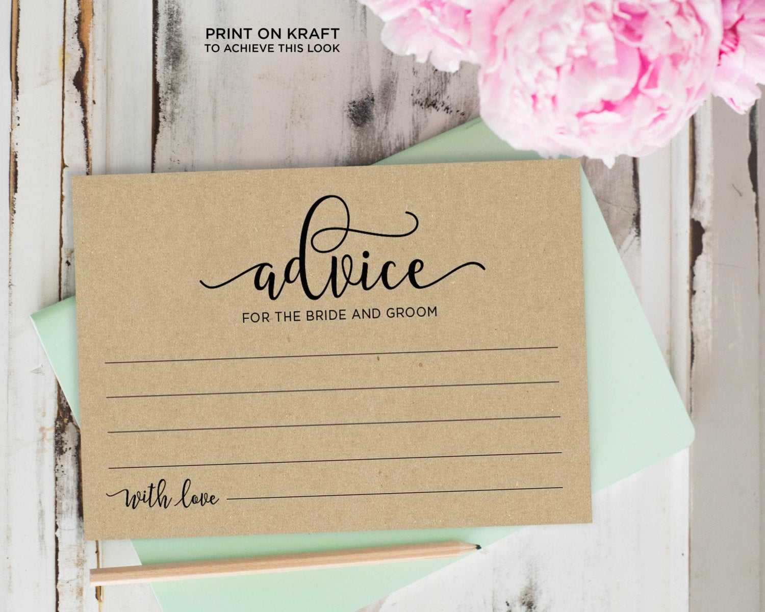 Wedding Advice Cards Template ] – Marriage Advice Cards Pack For Marriage Advice Cards Templates